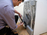 Как выбрать мастера по ремонту стиральной машины